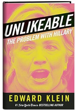 Unlikeable - Ed Klein