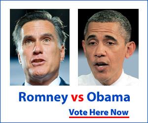 Vote Here Now